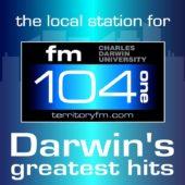 Territory FM 104 1